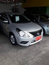 Nissan VERSA 2018 SV 1.6 flex