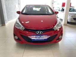 Hyundai Hb20 Premium  1.6 Automatico 2015!!!