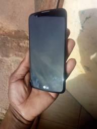 LG K10 semi-novo