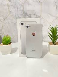 iPhone 7 32GB Prata Completo