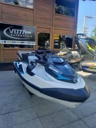 Seadoo Jet Ski Fishi Pro . 2021