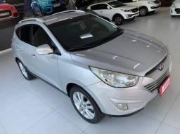 Hyundai Ix 35 2.0 AT 4P