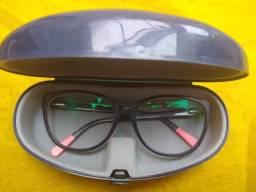 Armação óculos collci