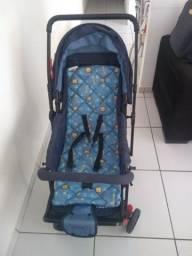 Vendo carrinho de bebê, Marca Cosco