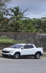 Fiat toro Road 2018