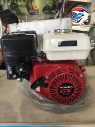 Motor estacionário GX 200 QD HONDA