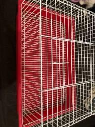 Título do anúncio: Gaiola para hamister e porquinho da Índia