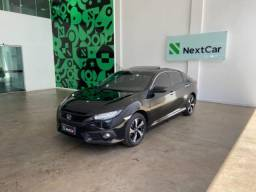 HONDA CIVIC TOURING 1.5 TURBO CVT.