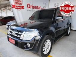 Mitsubishi Pajero full 2012 3.8 hpe 4x4 v6 24v gasolina 4p automático