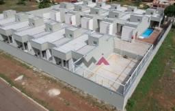 Casa à venda, 55 m² por R$ 185.000,00 - Plano Diretor Sul - Palmas/TO