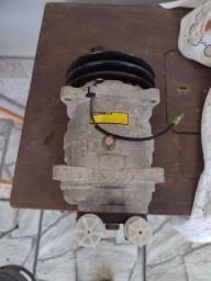 Compressor ar condicionado automotivo