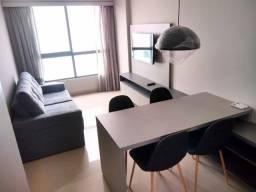 Lindos e novos flats no Parnamirim