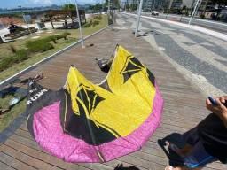 Título do anúncio: Kite surf  Best kahoona 9.5