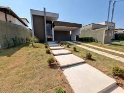 LAGOA SANTA - Casa Padrão - Lagoa Mansões