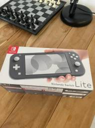 Nintendo Switch Lite [NOVO]