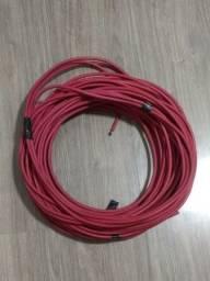 Fio Elétrico Flexível 10mm