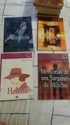 Livros 10 cada