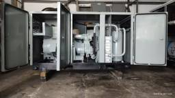 Compressor Atlas Copco Modelo GA 507