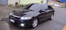 New Civic LXS 1.8  2009