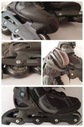 Roller Oxelo Active Fit 3