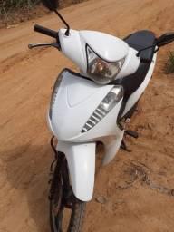 Moto 50cc original Bull
