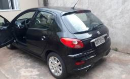 Peugeot 207 XS 1.6 completo