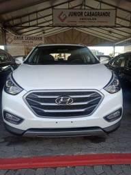 Título do anúncio: Hyundai IX35 GL 2018 Único dono(13milKM)