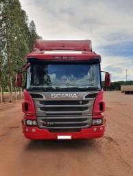 Caminhao Scania P310 2013