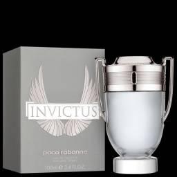 Invictus 150ml - Paco Rabanne - Perfume Importado Masculino