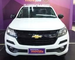 S10 LT 2.5 Aut 4X4 2020 Promoção - Ipva 2021 Pago