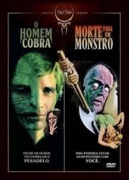 Filmes de terror antigos e novos peça já o seu pedido