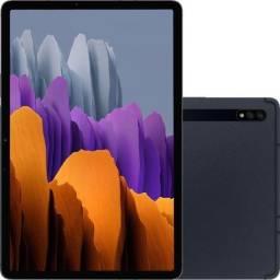 """Tablet 11"""" Galaxy Tab S7 Samsung 256GB 4G (S Pen, NF, Garantia 1 ano, Capa e Película)"""