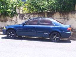 Civic ex 95