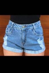 Short jeans ?