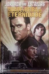 Livro Star Trek - Cidade à Beira da Eternidade