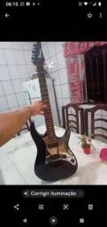 Guitarra ibaniz