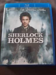 Blu-Ray filme Sherlock holmes