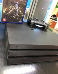 Console top - PS4 PRO 1TB