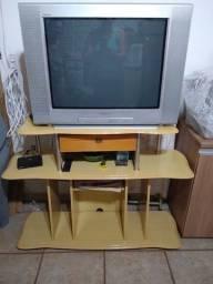 Rack para Tv (suporta tv 29 polegadas)