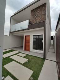 Casa com Fino Acabamento, 3 Quartos, em Morada de Laranjeiras