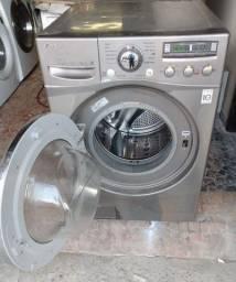 Máquina lava e seca LG de 12kg