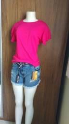 Título do anúncio: Short Jeans TAM 40