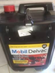 Título do anúncio: Óleo Mobil Delvac 15w40
