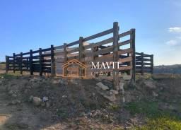 Título do anúncio: Terreno Rural com 11.5 hectares em Cerro Negro SC