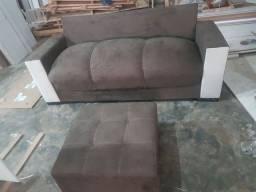 Título do anúncio: Sofa a venda