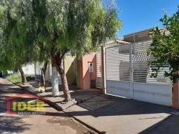 Casa a venda no Portal da Perola II - Birigui