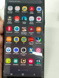 Galaxy note 8 semi novo