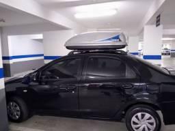 Bagageiro de teto de carro