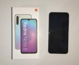 Celular Smartphone Xiaomi REDMI NOTE 8