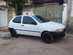Fiat palio branco básico n vaza nada pra vender